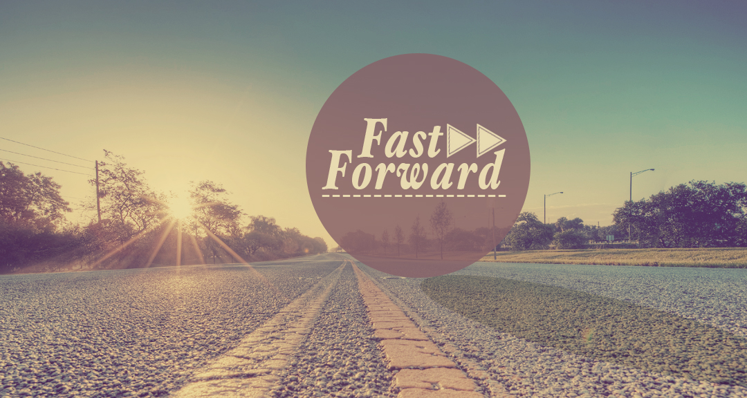 Kick off the New Year with Prayer and Fasting!