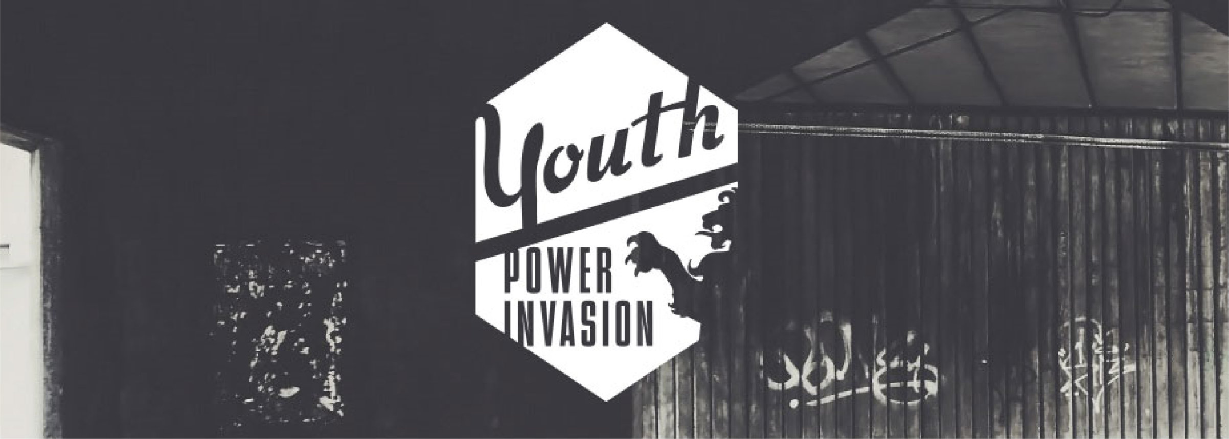 Youth Power Invasion Trip: This Summer!