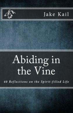 Abiding in the Vine
