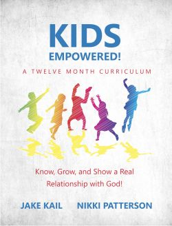 Kids Empowered Curriculum
