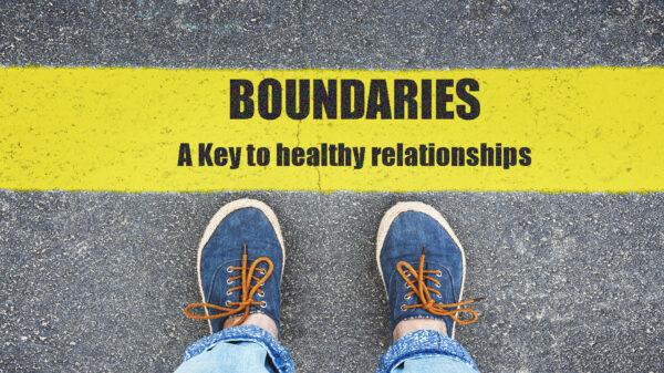 Boundaries - Session 4 Image