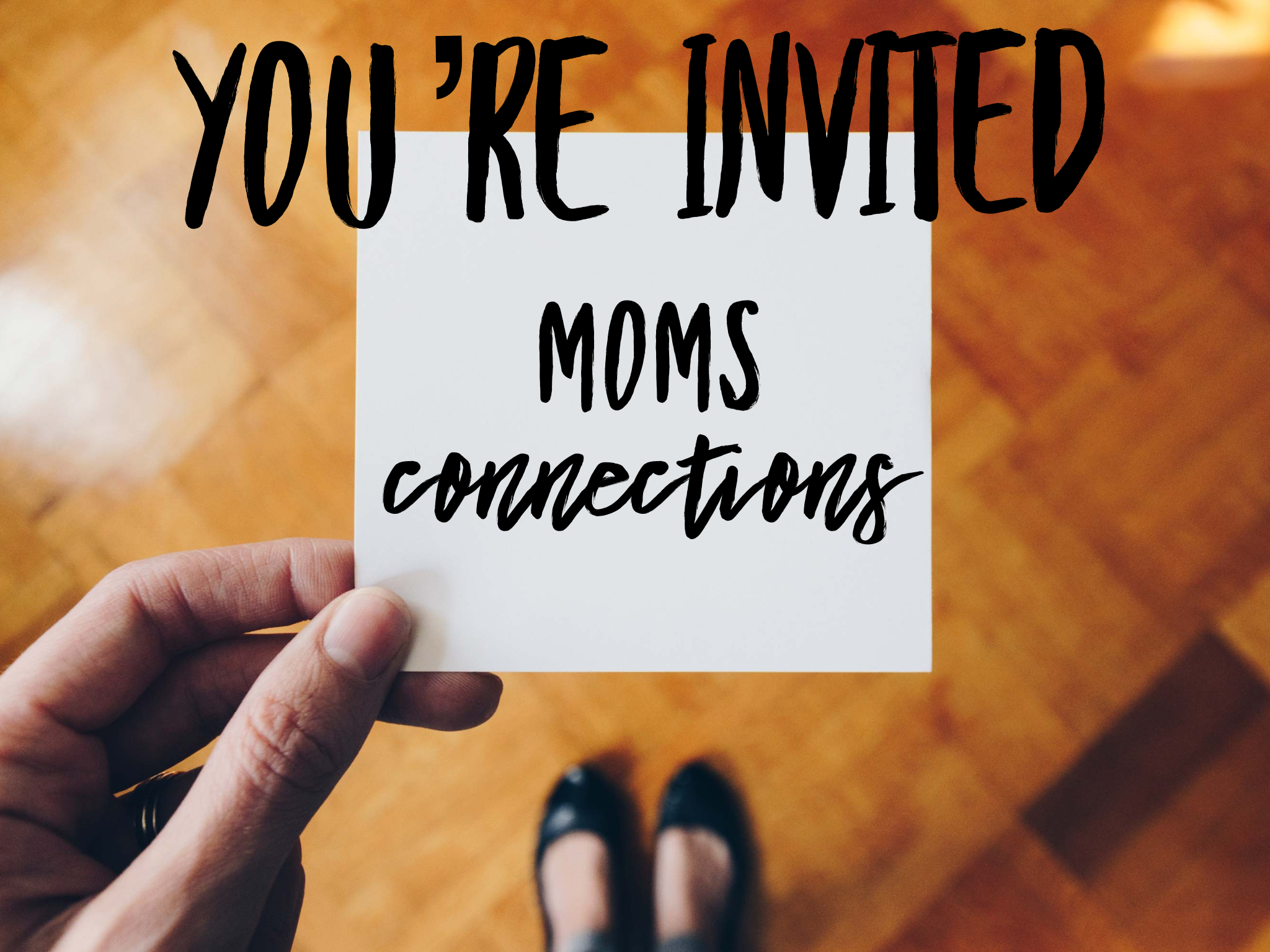 Check out These Ways for Moms and Kids to Connect!