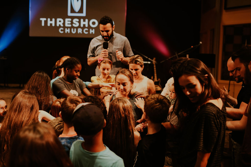 Welcome Steph King as our New Kids Ministry Director!